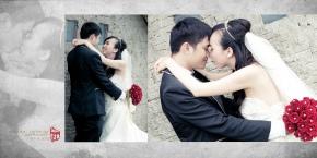 Chụp ảnh cưới ở Sài Gòn: Đâu đẹp vàrẻ?