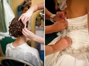 Ảnh phóng sự ngày cưới – Xu hướng chụp ảnhmới