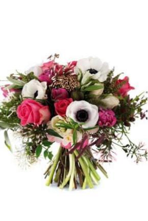 Hoa cưới độc đáo cho côdâu