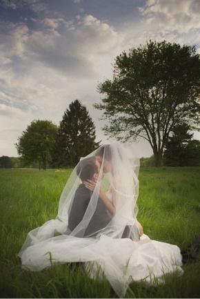 Top 10 ý tưởng chụp ảnh cưới lãng mạnnhất